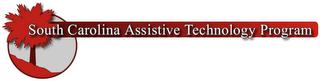 logo of south carolina assistive technology program