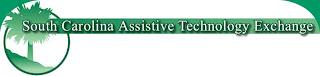 Image of SC Assistive Technology Exchange Logo