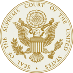 logo of supreme court