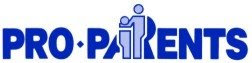 logo of pro parents