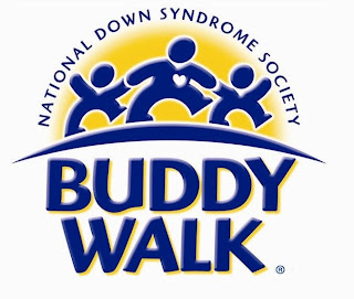 Logo of BuddyWalk