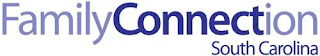 image of family connection logo
