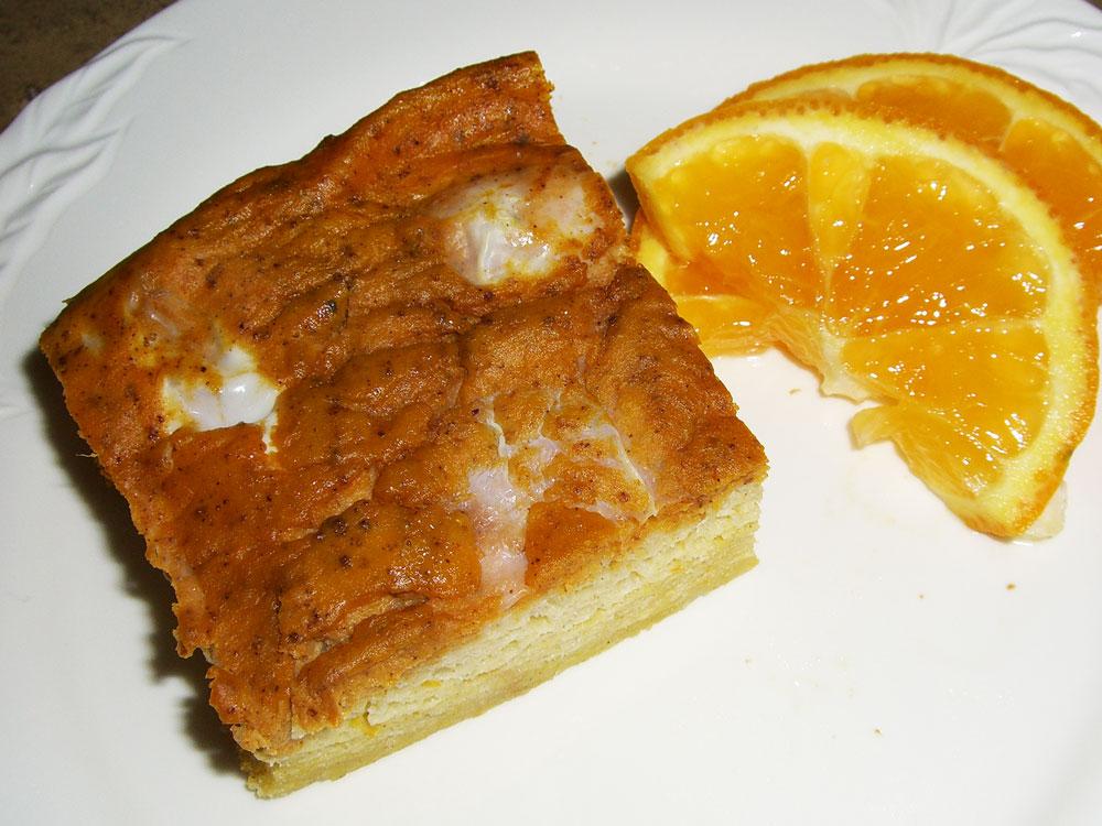 Maple Macaroni: Pumpkin Pie French Toast Casserole