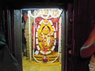 Malavalli Temple