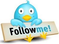 No te olvides seguirme por twitter