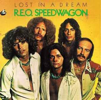 REO Speedwagon Look To It.
