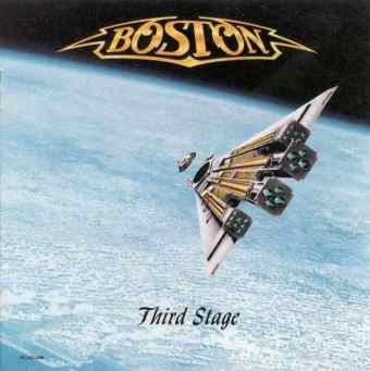 Boston - Livin' For You