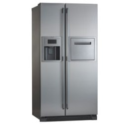 Electrolux Side by Side Fridge ESE-5688SA