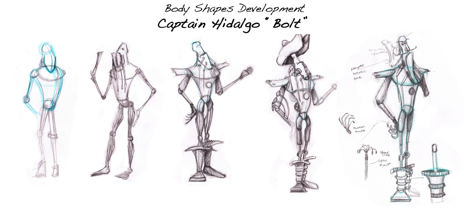 Character Design With Basic Shapes : Ruben s page unit character design body shapes