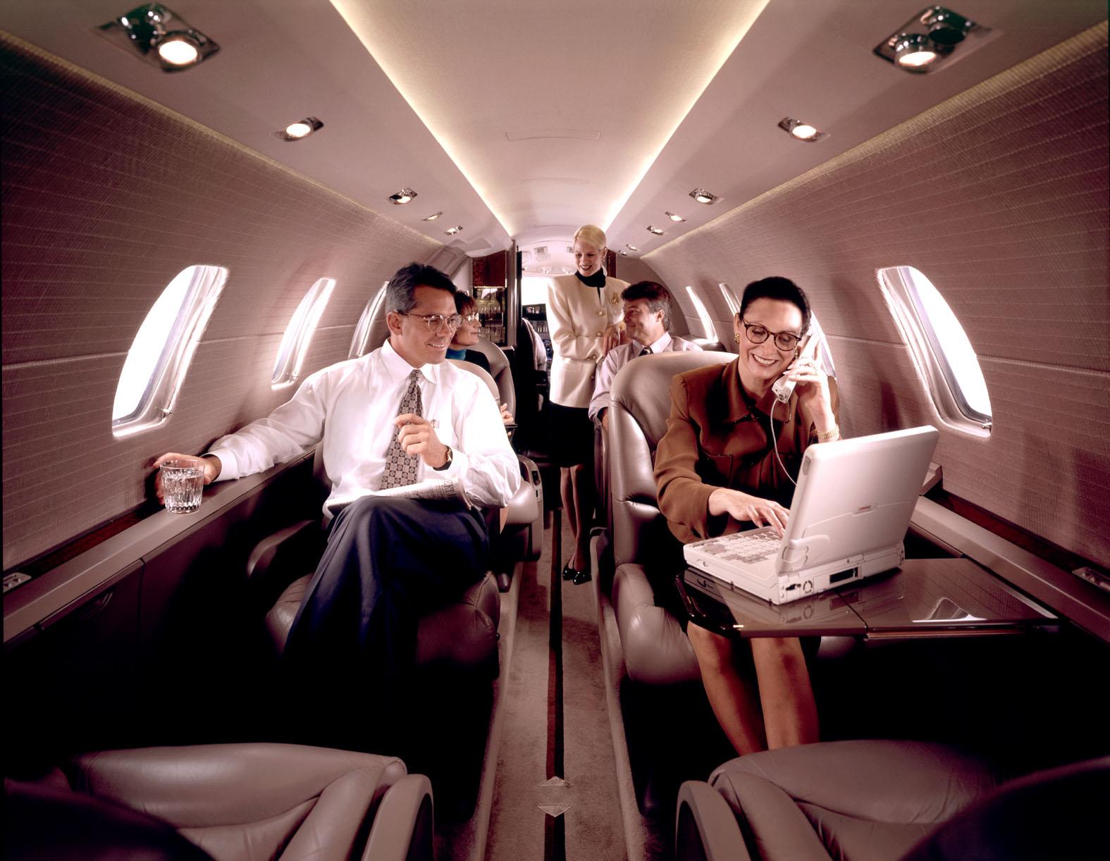 Cessna Citation Excel