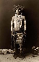Hopi Shaman Medicine men