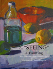 "On ""SEEING"" & Painting"