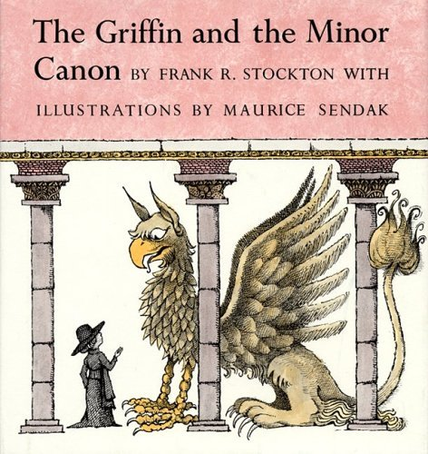 The Griffin and the Minor Canon, Frank R. Stockton