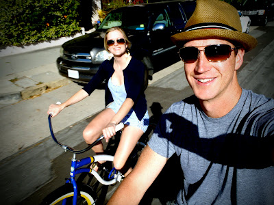 riding bikes in santa barbara