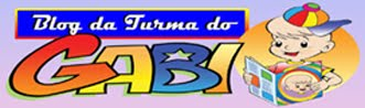 Site da Turma do Gabi