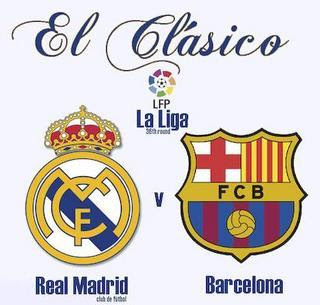 Real Madrid vs Barcelona Live Stream | watch Barca vs Real Madrid ...