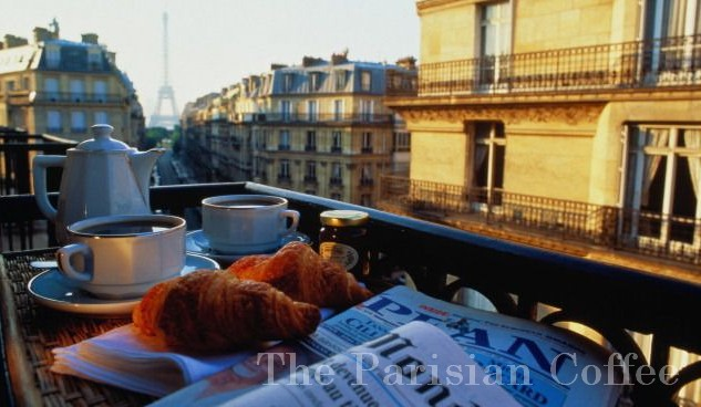 The Parisian Coffee