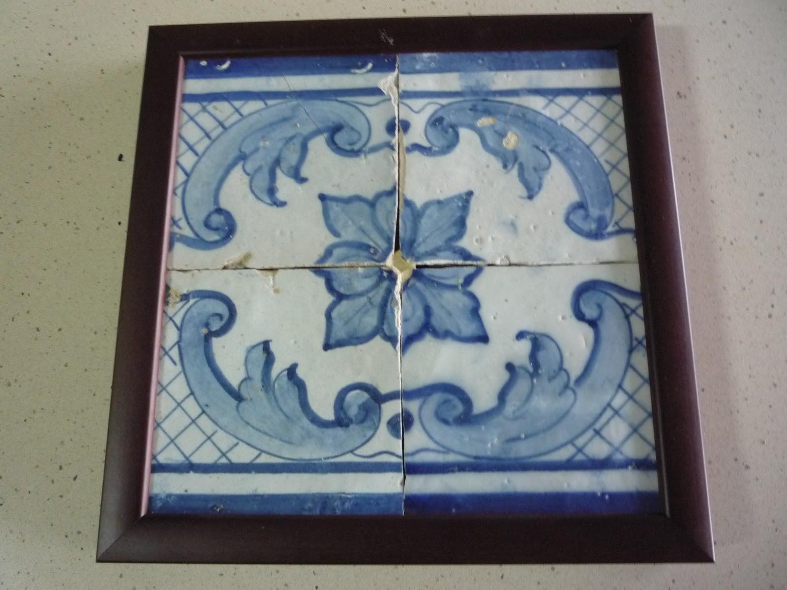 Arte livros e velharias azulejos do s c xviii for Azulejos on line
