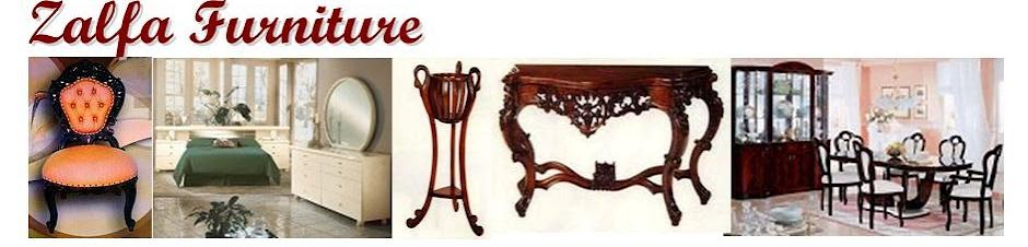 FURNITURE UNIK JEPARA ASLI INDONESIA