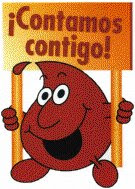 CALENDARIO DE CAMPAAS DE HEMODONACIN