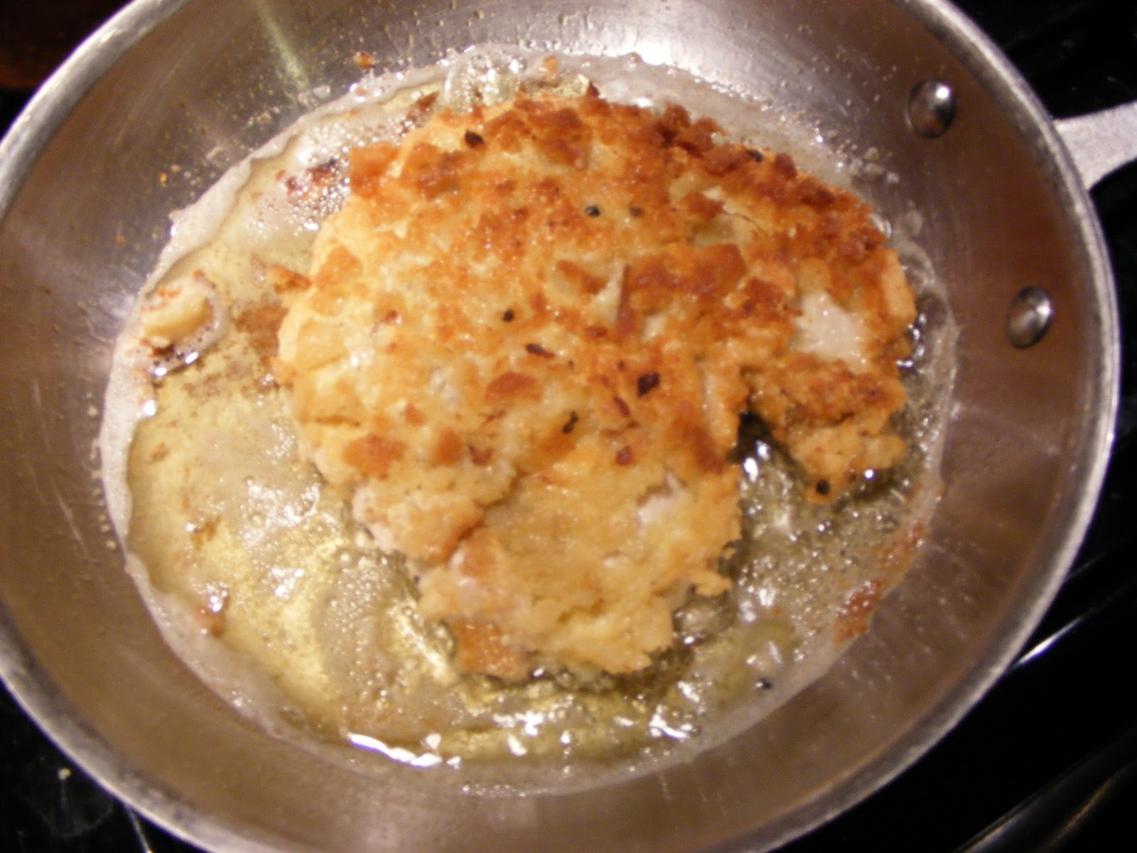 Stone Hill Farm: Chicken Cutlets with Lemon and Caper Sauce