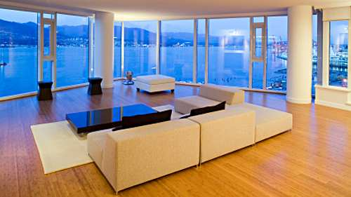 House of decor focal points in interior d cor for Focal point of a room