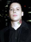 Parker Lundgren