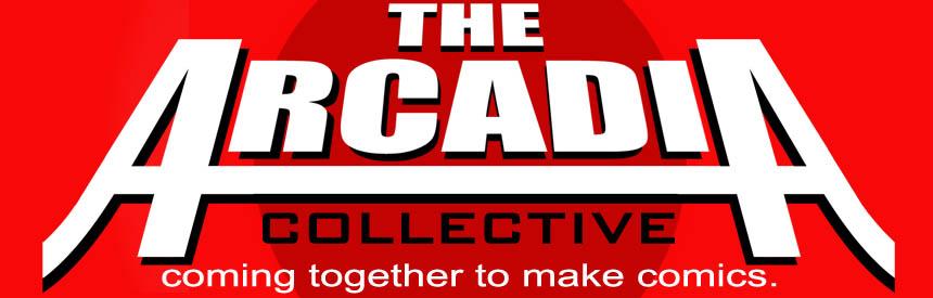 The Arcadia Comics Collective