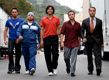 entourage season 2 torrent