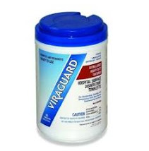 Buy Discount Anti-H1N1 Disinfectant Wipe