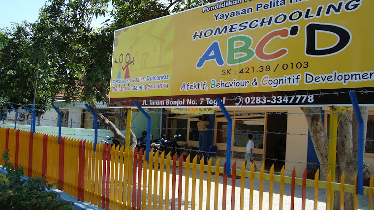 HomeschoolingABC'D