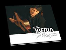 Suite Iberia - Albéniz por Cañizares