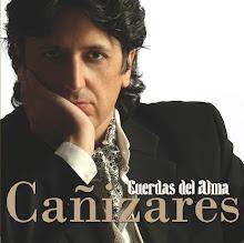 新譜『Cuerdas del Alma』