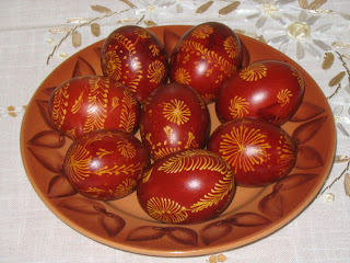 """""""Easter"""" Eggs — What Is More Paranormal Than The Secret of Life?"""