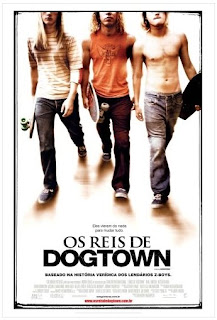 Os Reis de Dogtown DVDRip XviD Dual Audio