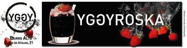YGGYROSKA