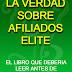 La verdar sobre Afiliados Elite Libro