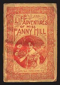 fiction Fanny Hill