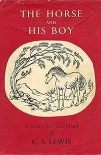 the horse and his boy pdf fiction ebook