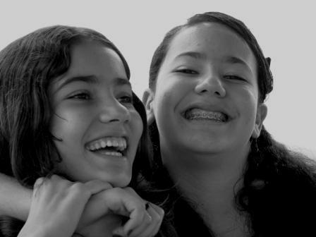 Minhas filhas