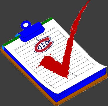 Habs+Home inspection checklist+copy Habs Checklist: 10 Things for 10 Games