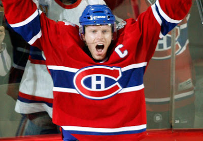 Lightning-Canadiens: Captain Koivu Scores Winner in OT