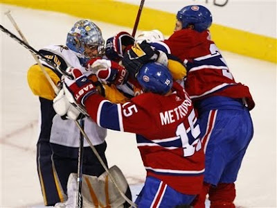 Sabres – Canadiens: Price holds until offense comes to life