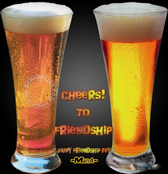 Happy friendship Day.!