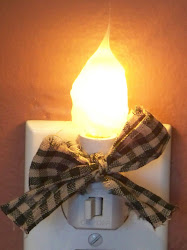 Prim Night Light $4.00