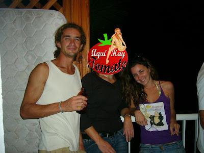 Confirmada la relación entre la traductora Paula Gallego y el ...