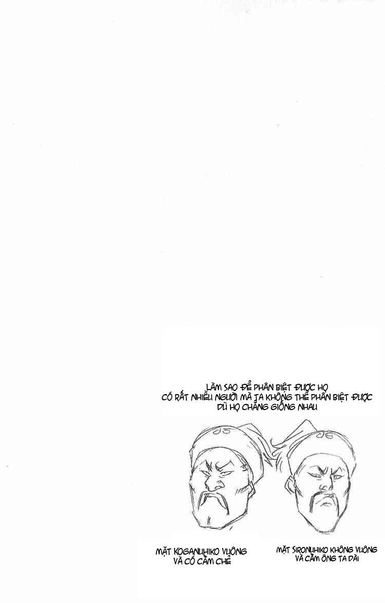 Bleach trang 25