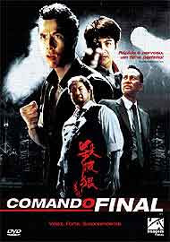 Filme Comando Final – Legendado