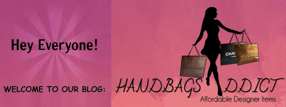 Handbags Addict