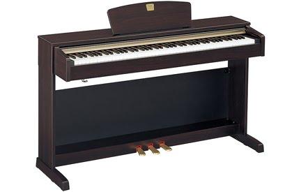 Piano Akustik
